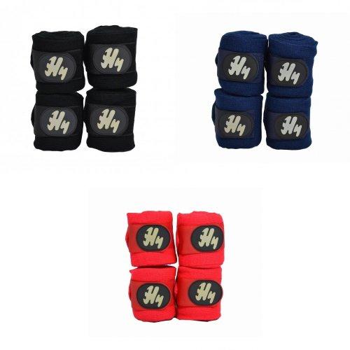 Hy Stable Bandage (Set Of 4)