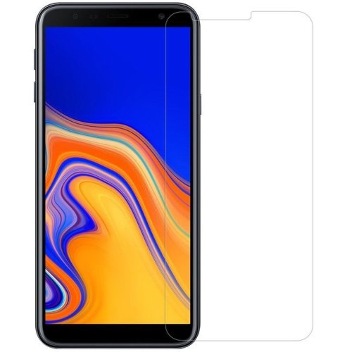 iPro Accessories Galaxy J8 Screen Protector, Galaxy J8 Tempered Glass, [Compatible With Galaxy J8 Case] [Scratch Proof] [Shatter Proof] [9H Hardness]
