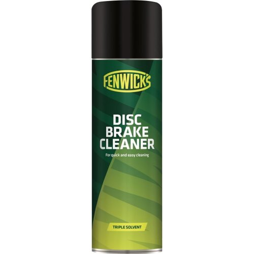 Disc Brake Cleaner Aerosol - 500ml