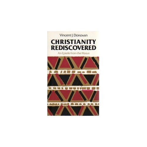 Christianity Rediscovered: An Epistle from the Masai