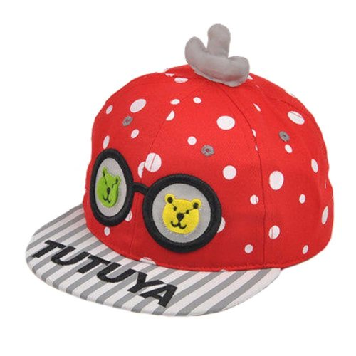 Baseball Cap Children Hats Boys Girls Summer Sun Hat Sun Hat Baby Hat Cap