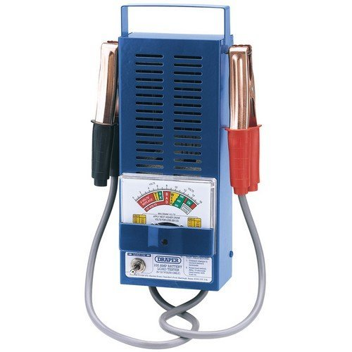 Draper 53090 100Amp Battery Load Tester