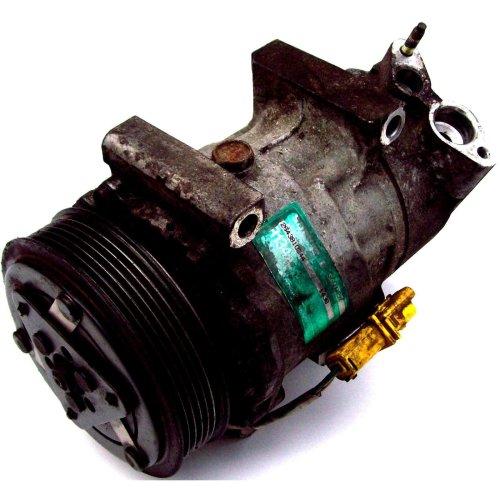 Peugeot Citroen Sanden Aircon AC Air Conditioning Compressor Pump SD6V12 1438
