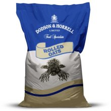 D&h English Rolled Oats 20kg