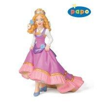 Papo Princess Alicia Figurine - 39063 New Fairy Tale -  papo princess 39063 new fairy tale