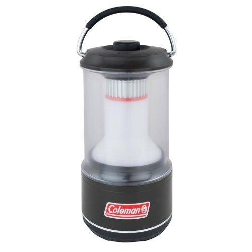 Coleman BatteryGuard 200L Lantern Black
