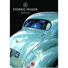 The Morris Minor