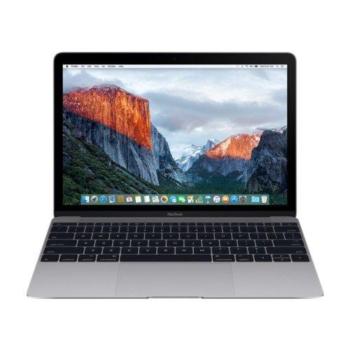"""Apple MacBook 1.1GHz m5-6Y54 12"""" 2304 x 1440pixels Grey Notebook"""