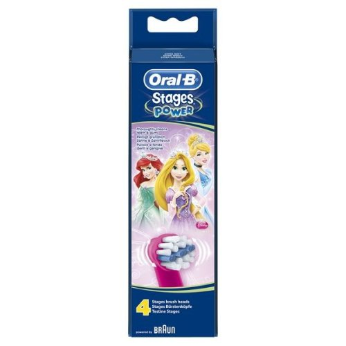 Spare for Electric Toothbrush Oral-B EB10-3 Stage Power