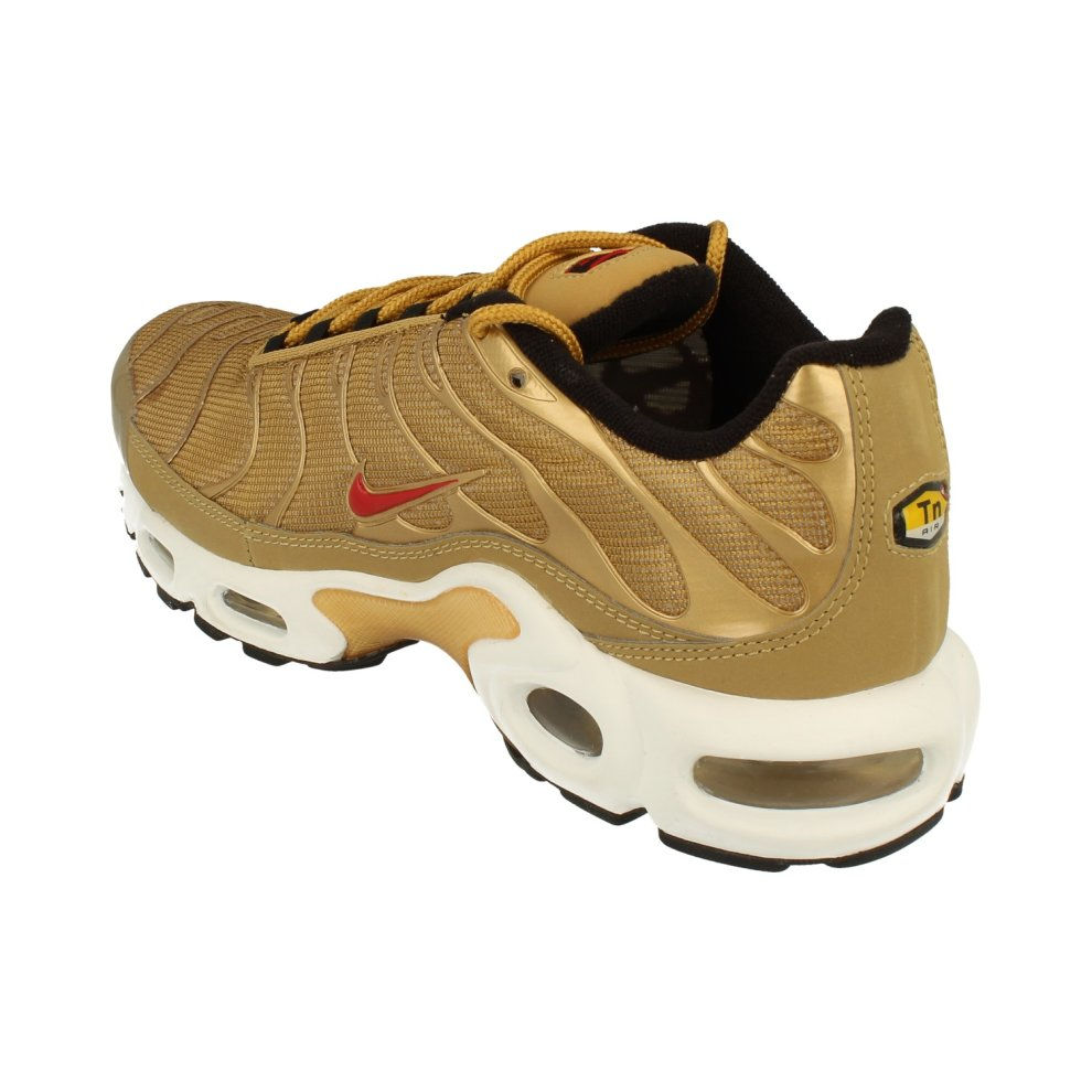 2206f70ae4 ... Nike Air Max Plus QS Mens Running Trainers 903827 Sneakers Shoes - 1 ...