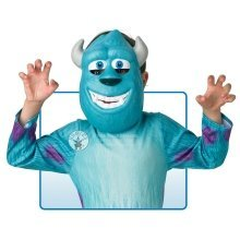 Sulley Mask Child Monsters Inc