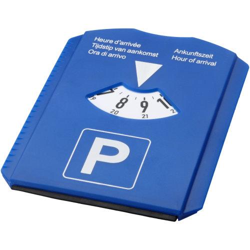 Bullet 5-In-1 Parking Disk