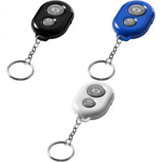 Bullet Selfie Keychain Bluetooth Remote Shutter