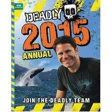 Deadly Annual 2015 (steve Backshall's Deadly Series)