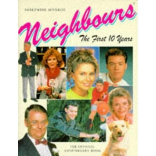 Neighbours:The First Ten Years