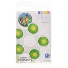 Intex 59248EP Assorted Star Ring (Ages 3-6)