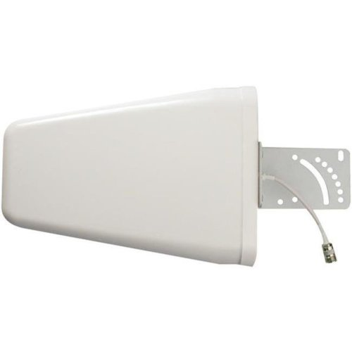 Wilson 314411 Wideband Directional Antenna, 700mhz - 2,700mhz, 50- With N Female Connector