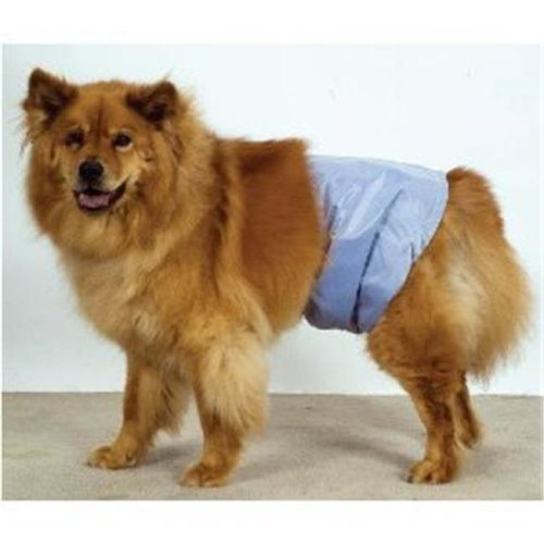PoochPant Male Wrap - Medium - 16 to 22 Inch