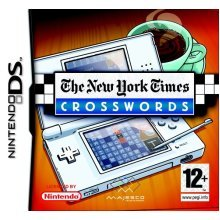 New York Times Crossword (Nintendo DS)