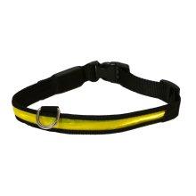 Rosewood Reflective Safety Range Premium Flashing Collar