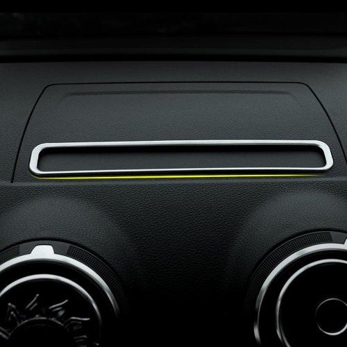 WOQUi Car navigation decorative frame sticker