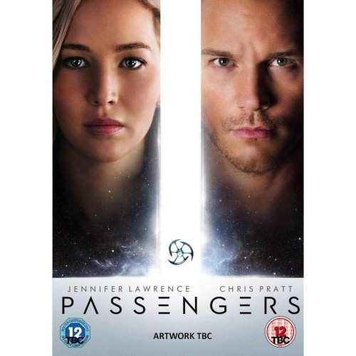 Passengers DVD | 2016