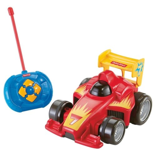 Mattel Fisher Price RC Remote Steering Swifty My Easy BHX87