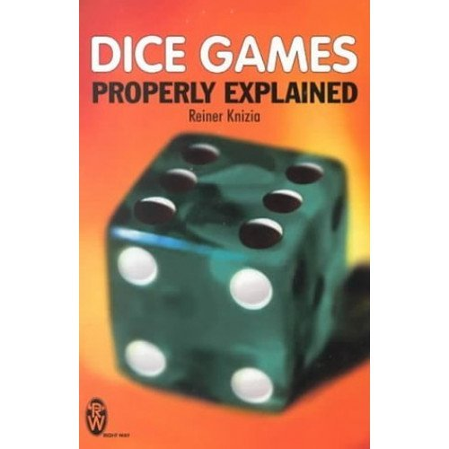 Dice Games Properly Explained (Right Way S.)