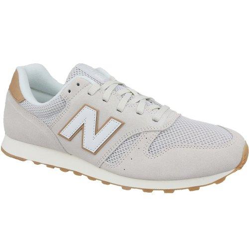 New Balance ML373NBC Mens Grey sneakers