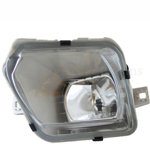 Iveco Daily 7/1999-4/2006 Front Fog Light Lamp Passenger Side N/s