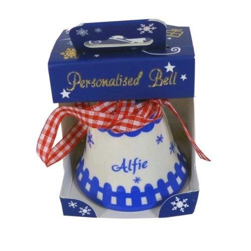 Ben Christmas Bell