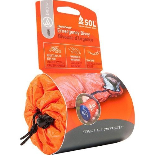 Adventure Medical Kits SOL Emergency Bivvy - 1 Person