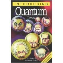 Introducing Quantum Theory for Beginners