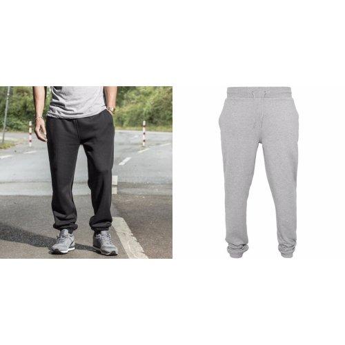Build Your Brand Mens Heavy Sweatpants