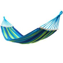 Double People Rollover Prevention Hammock Outdoor Camping Hammocks 150*190 CM