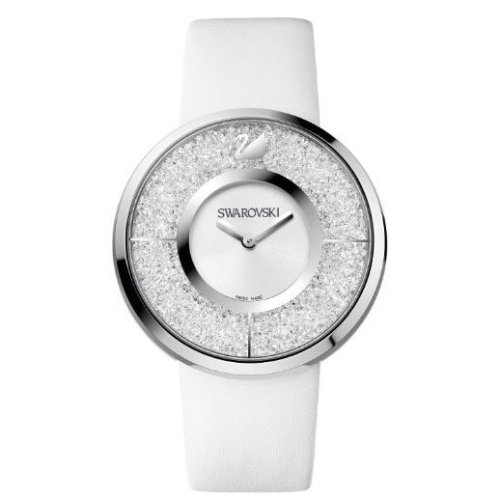 Swarovski Crystalline - White Ladies Watch 1135989