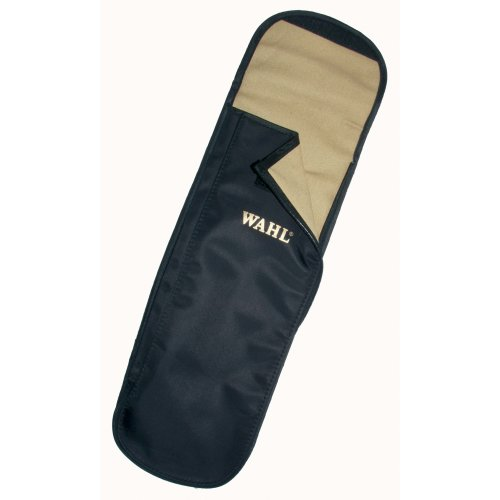 Wahl Heat Resistant Storage Pouch And Mat -  wahl heat pouch resistant zx497 tongs straighteners storage