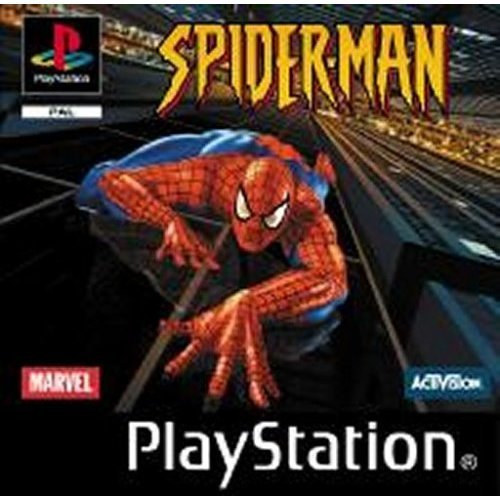 Sony Playstation - Spider-Man