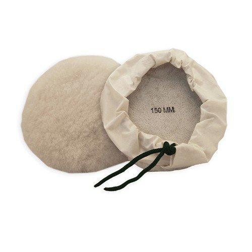 Flexipads World Class 40110 All Wool Bonnet 150mm / 6in