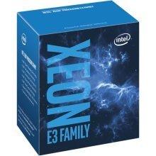 Intel Xeon E3-1240 V5 3.5GHz 4-Core Skylake LGA1151 Retail