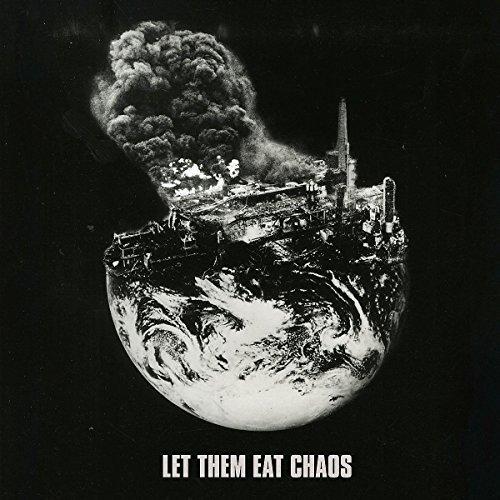 Kate Tempest - Let Them Eat Chaos | CD Album