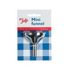 Tala Mini Funnel - New Stainless Steel -  mini funnel tala new stainless steel