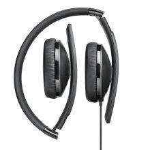 Sennheiser HD 2.20s Full-Size Headphones - Black