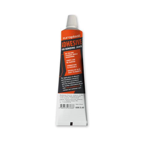 Profhome G08S60 Adhesive for bonding joints polyurethane-based glue 60 ml