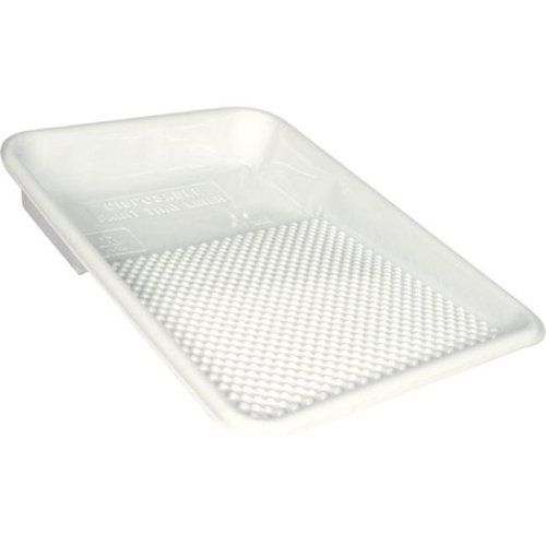 Gam Paint Brushes 9in. Professional Plastic Paint Tray Liner  PT09048 - Pack of 48