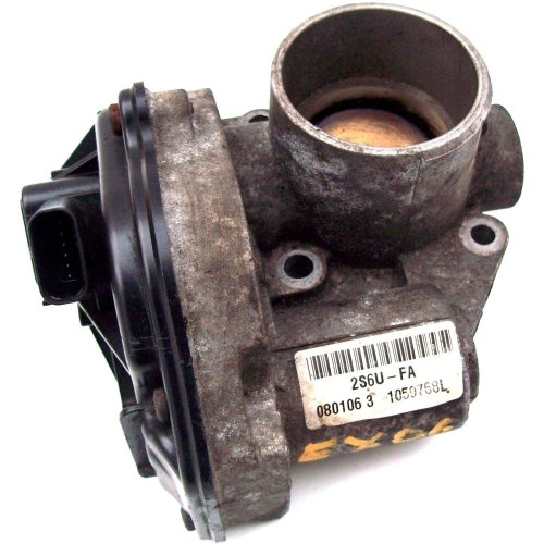 Ford Focus 1.6 Petrol Throttle Body 2S6U-FA