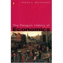 The Penguin History of Economics