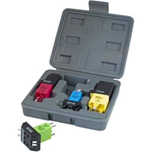 Lisle LIS56810 Relay Test Jumper Kit