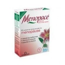Vitabiotics - Menopace 90 VTabs