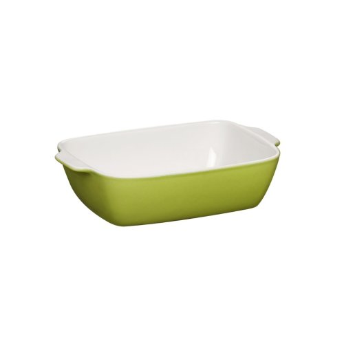 Ovenlove Baking Dish, 1.55 Ltr, Lime Green